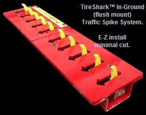 Traffic Spikes